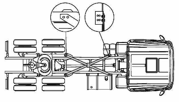 Chalmers 600 Series Truck Rear 3 further 2003 Ford F350 Wiring Diagram additionally 15700806 Air Dryer Drier Kit With Govenor Valve Universal As1000 Wabco Style Fit To Trucks Mine Vehicels Mine Equipment Farm Equipment Tractor Harvestor as well 45682 Pen And Ink Macks additionally P 0900c15280076dd2. on kenworth trailer