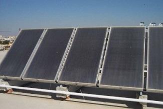 Instalaciones Termosolares Para La Producci 243 N De Agua