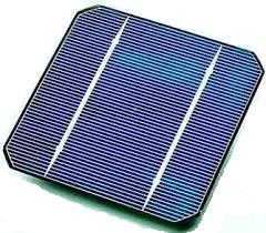 Célula fotoeléctrica